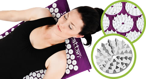 Benefits of Acupressure Mats