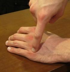 Most Effective Acupressure Points for Shoulder Pain