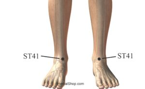 7 Most Effective Acupressure Points for Piles & Hemorrhoids